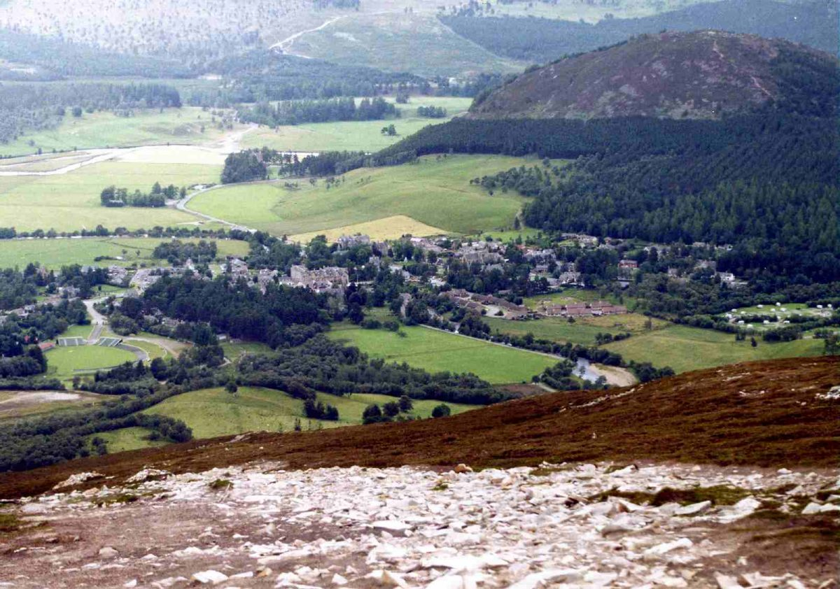 Wandelvakantie in Cairngorms National Park