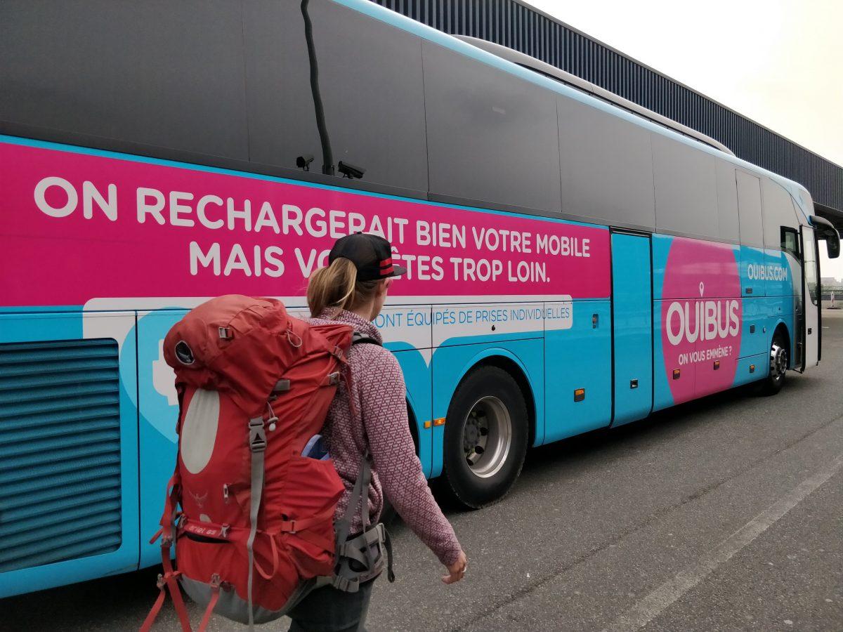 Treinstaking in Frankrijk