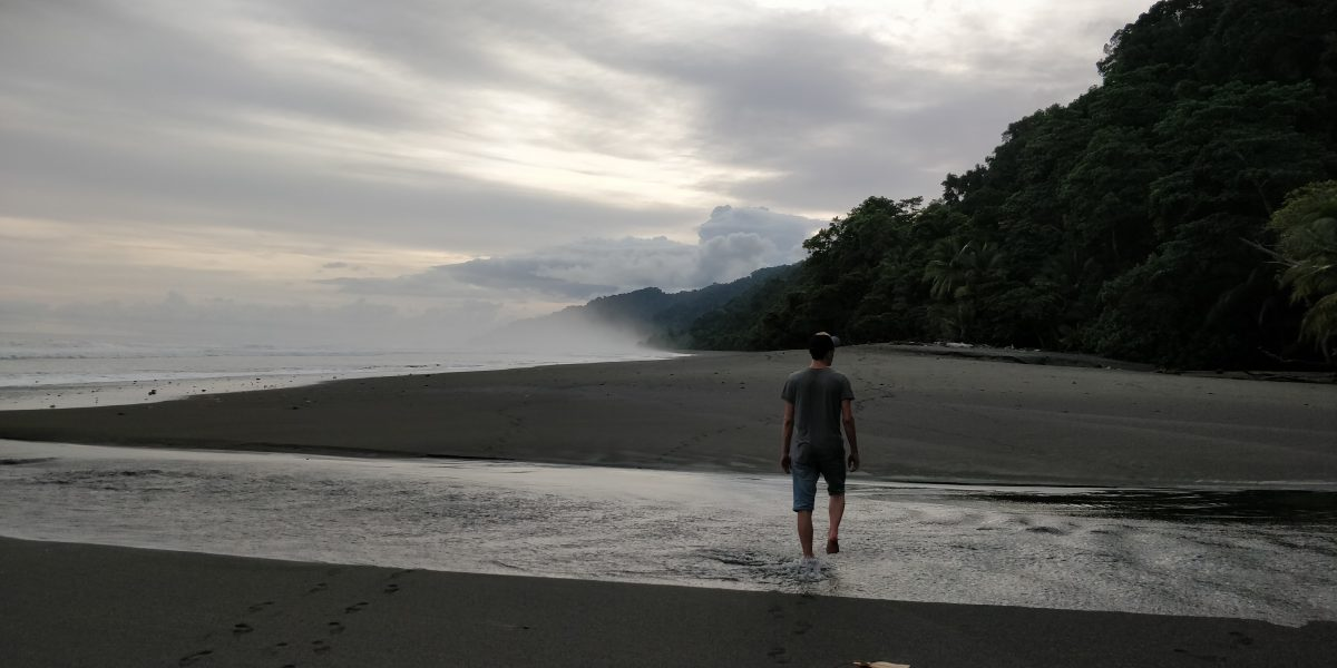 Wandelen in Corcovado National Park