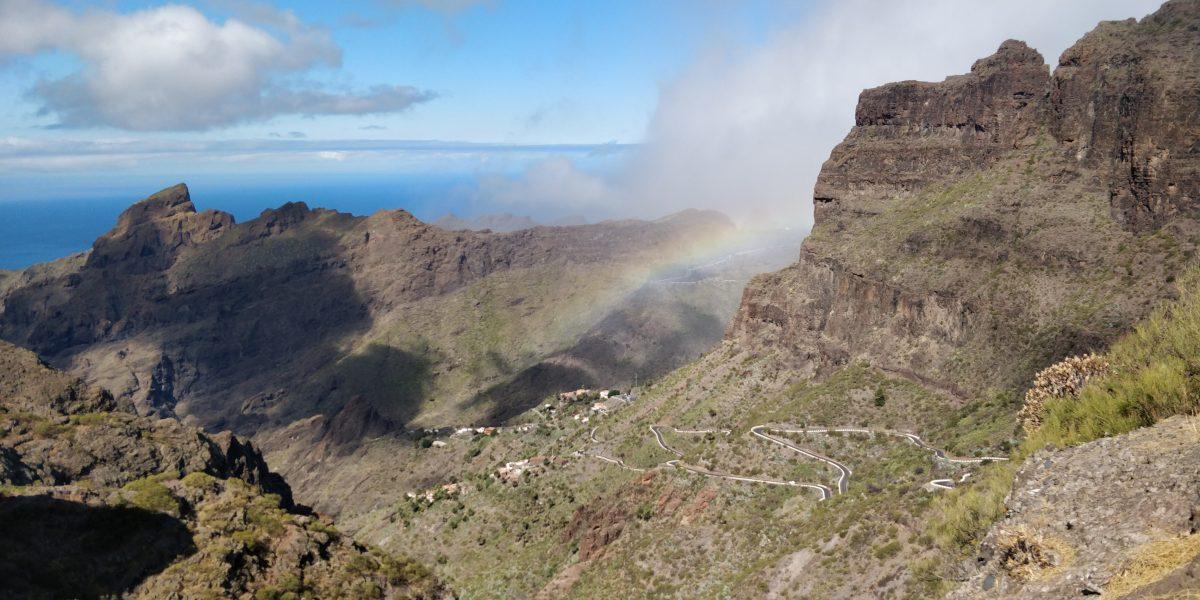 Tips voor Tenerife